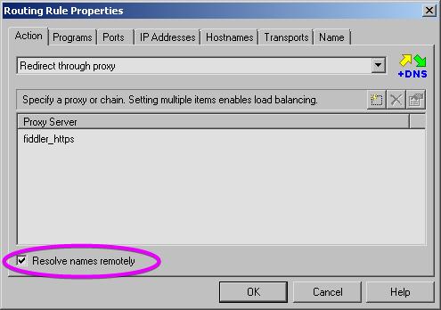 Setting up ProxyCap, Fiddler, and fixing SSL/TLS errors - Bit Armory